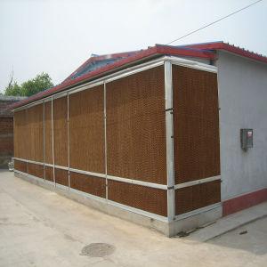 Pianta di produzione della strumentazione dell'azienda avicola da Qingdao Cina