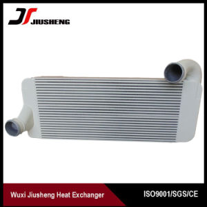 Racing Cars를 위한 Wuxi Aluminum Intercooler