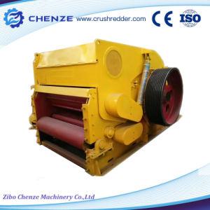 Máquina Trituradora de residuos de madera de troncos y ramas (SGS) CE