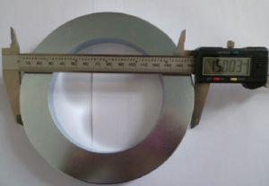Lautsprecher-Kasten-Magnet