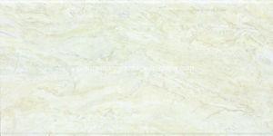 Erste Wahl glasig-glänzende keramische Wand-Fliese mit Fliese