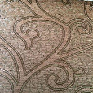 2016 Tecidos de froco revestimento grosso