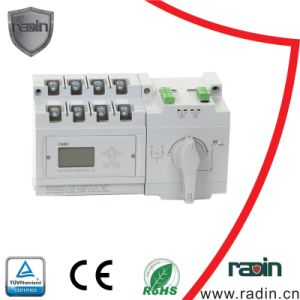 600A de automatische Schakelaar van de Overdracht, Schakelaar van de Overdracht van 600 AMPÈRE de Auto (RDS3-630C)