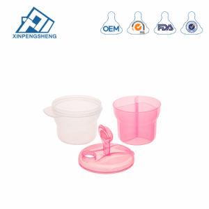 prix d'usine Bébé Nourrisson Boîte de poudre de lait pour le stockage du lait pour bébé voyage bouteille PP Boîte de lait en poudre