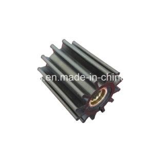 Arquivo de 3D OEM aceite FKM Impulsor Turbo de borracha / Marine Board Roda do impulsor