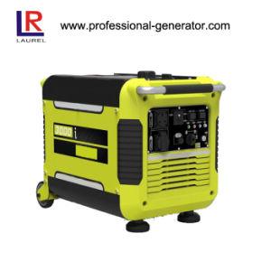 generatore dell'invertitore del generatore della benzina 3kw