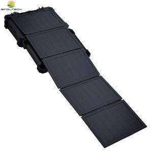 IP65 imprägniern alle in einer Entwurf 50W beweglichen das Wechselstrom-u. Gleichstrom-Sonnenenergie Zubehör-System (SN-BX-050)