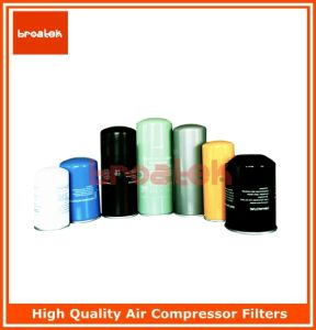 Filter Element Replacement for Atlascopco Air Compressor (Part 1614727300)