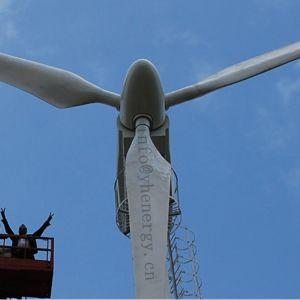 Azienda agricola di vento di Certifcate del Ce della turbina di vento Generator-50kw