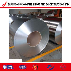 lamiera di acciaio di Aluzinc del galvalume dello zinco di 0.12-1.5mm Gl per costruzione