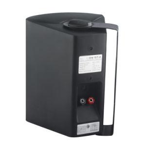 4 дюймовый настенный громкоговоритель Открытый динамик громкоговорителя для установки на стену в салоне (МЖФ106-4T)