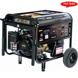 5kw générateur à essence pour la maison (BH7000IL)