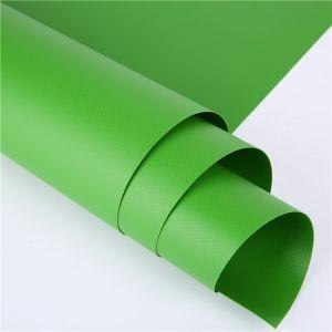 El doble de proveedor de material de la carpa de PVC lacado