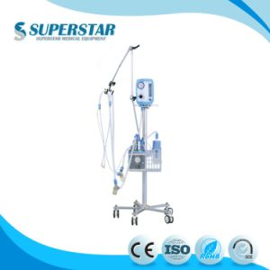 Macchine del ventilatore CPAP del sistema del sistema CPAP di Nlf-200c CPAP