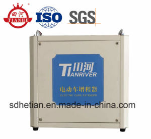 Certificado ISO Portable Vehículo Eléctrico generador DC