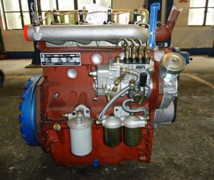 D Series Diesel Generator From 20.6-44kw 60Hz