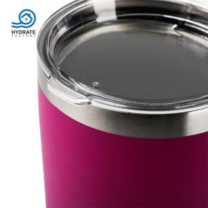 Red Yeti água em aço inoxidável de vácuo basculante do café