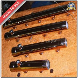 Los Colectores de bomba de acero inoxidable para el sistema de tratamiento de agua