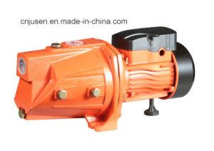 Gute Qualitätselektrische kupferne saubere Strahlen-Wasser-Pumpe