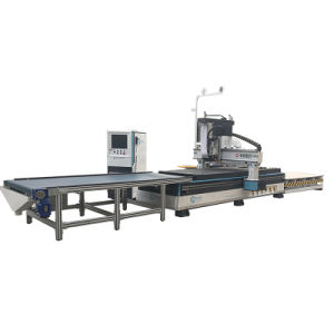 máquina para trabalhar madeira armário de mudança de ferramenta automática tornando preço Router CNC
