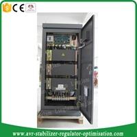 SCR de Regelgever van het Voltage niet van het Contact van de Regelgever van het Voltage 100kVA 100kVA