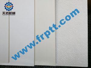Hersteller FRP Fiberglas-der Plastikbaumaterial-Maschinerie