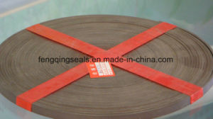 Espiral de resina fenólica de alta qualidade de desgaste de guia de fita