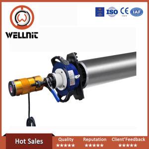 ISE-252-1 трубопровода Beveling машины