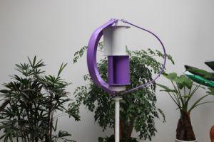 Hete Verkoop van de Generator van de Wind van de As van Tubine van de wind 200W de Verticale