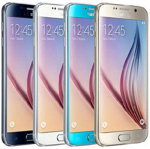 Td-Lte 4G Galaxy S6 Galaxy Note4 de 5.0 pulgadas G9200 de 8 núcleos Samart Android Teléfono móvil