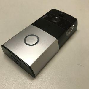 Video offerta dell'OEM della fabbrica del telefono del portello con il telefono astuto APP per il video del citofono e la versione del portello
