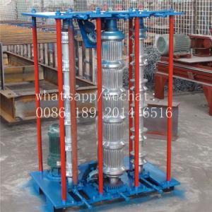 Feuille de toiture en acier trapézoïdal Sertissage et machine de courbure