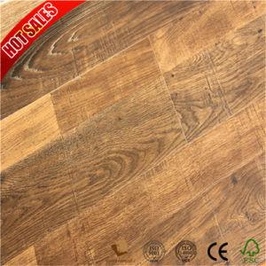 Clase de madera de teca Tichnology alemán Australia el 31 de suelo laminado AC3