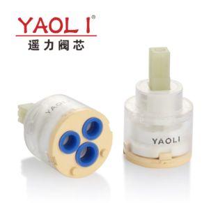35mmディストリビューター(YLD35-04)のない陶磁器弁のカートリッジ
