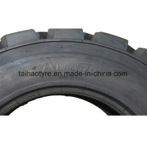 10-16.5 Sks-3 gebildet im China-Schienen-Ochse-Gummireifen