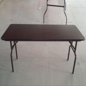 MDF plegable baratas Material Escolar mobiliario Mesas de comedor ...
