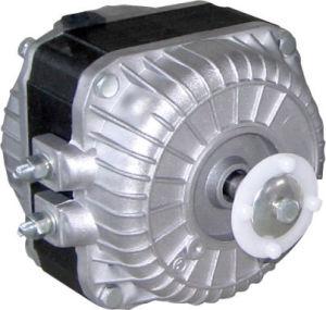 12-240V monofásico de motor de aluminio para el pecho de hielo/congelador