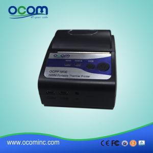 stampante termica portatile della ricevuta di 58mm
