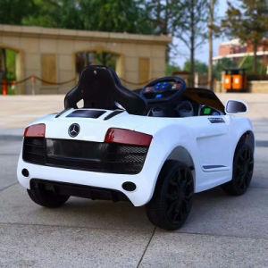2018 Nouvelle télécommande rechargeable voiture jouet pour bébé