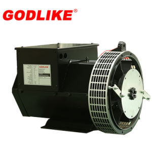31,3 kVA alternateur triphasé sans balai (JDG184G)