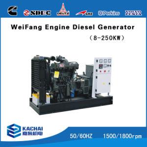 Motore diesel Ricardo del gruppo elettrogeno di prezzi 15kVA Weichai