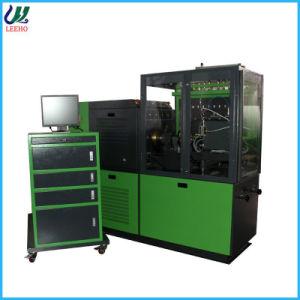 디젤 연료 일반적인 가로장 펌프 시험대 Cr3000A