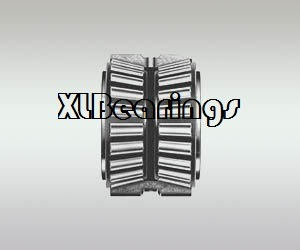 L860010CD860048/L de roulement à rouleaux coniques à double rangée