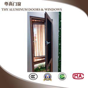 Nouvelle mode fenêtres en aluminium avec de multiples fonctions pour la décoration intérieure