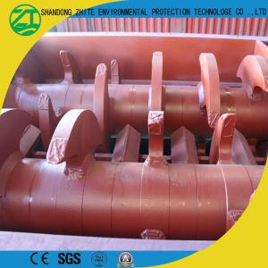 高く効率的なタイヤのシュレッダーのプロセスリサイクルライン