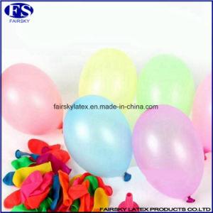 De Ballon van het Water van de Bestseller met Natuurlijk Latex China vervaardigde