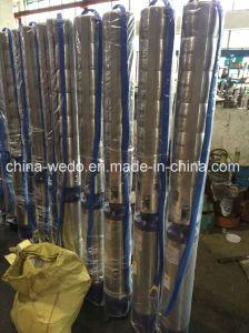 pompa dell'acqua di pozzo profondo 6sp30 per consumo interno