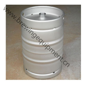 China Fornecedor barril de cerveja em aço inoxidável, barris de cerveja por grosso