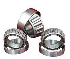Rodamiento apoyo 30206 fábrica China/NTN/Nachi/IKO Rodamiento de rodillos cónicos