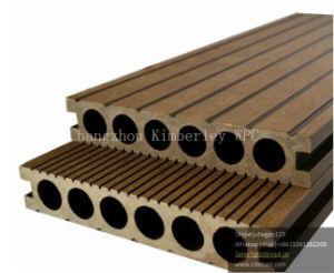 O WPC Deck Oco/China fábrica venda quente piso laminado